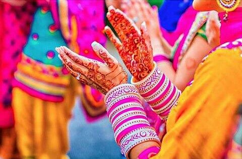 punjabi girls
