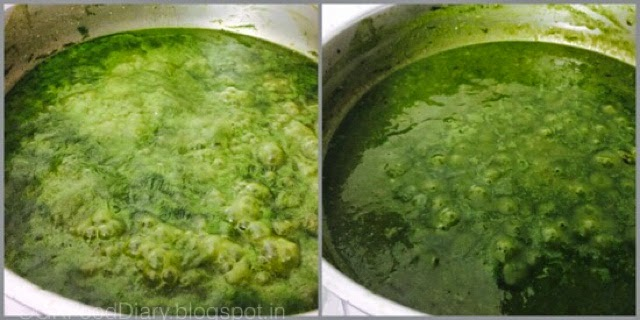 Dal Palak /Palak Dal Recipe | How to make Dal Palak | Spinach Dal Recipe 8