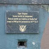 Maginot Bunker