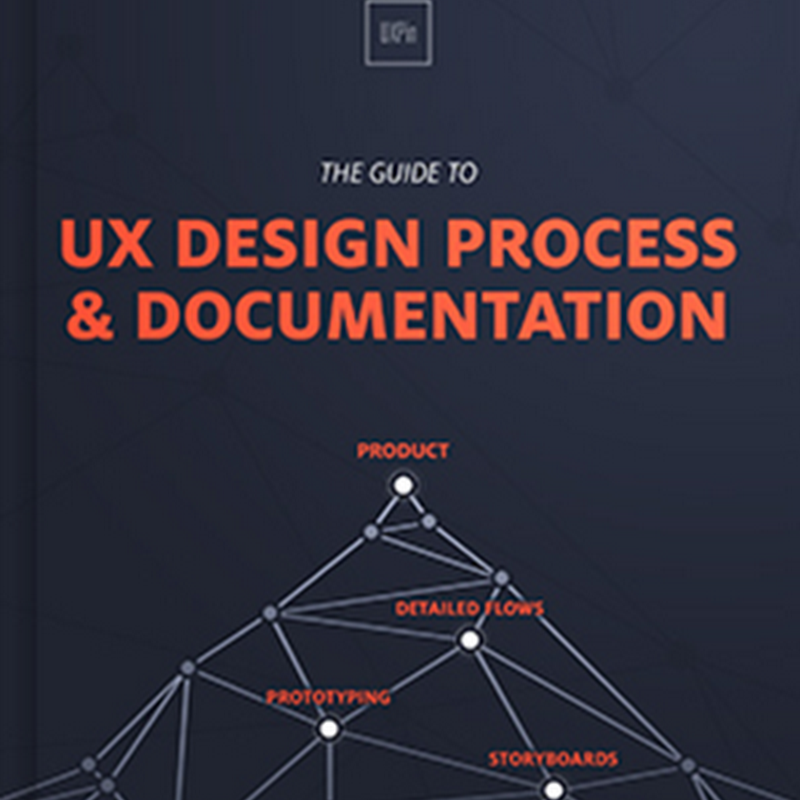 Libro gratuito para saber el proceso de diseñar UX y su documentación