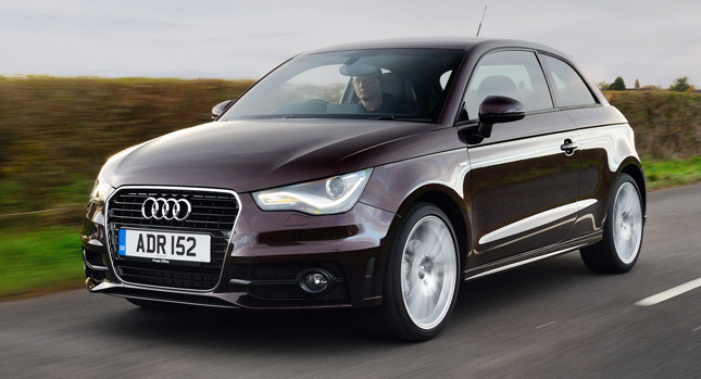 Audi A1 and A3 get New 1.4 TSI with Cylinder Deactivation System ...