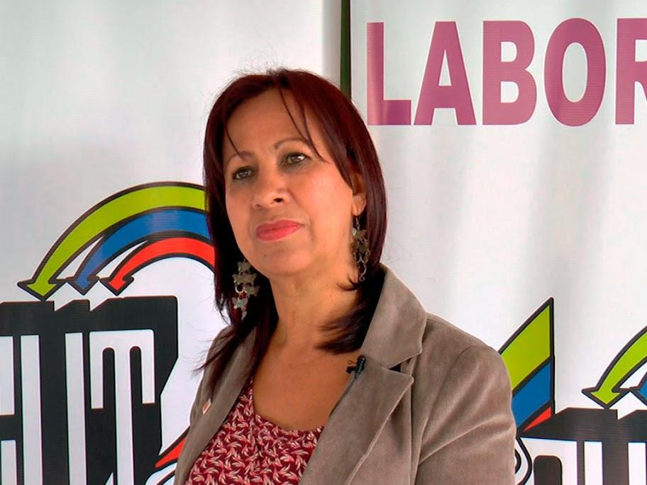 La CUT desarrolló el Encuentro Nacional de Mujeres