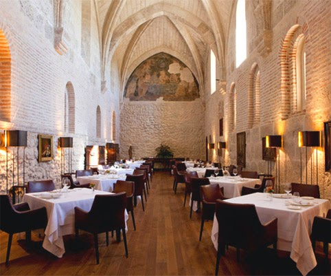 Hotel Abadía Retuerta Le Domaine,Sardón de Duero