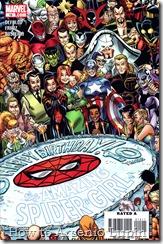 Spider-Girl #15 000