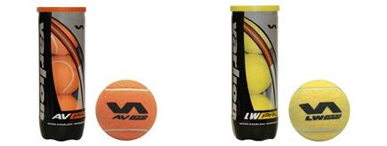 VARLION lanza al mercado dos novedosos modelos de pelotas de pádel.