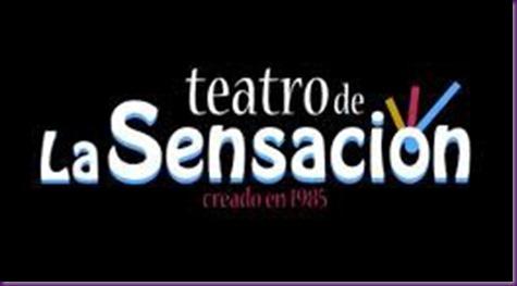 TEATRO DE LA SENSACION-LOGO LA CIGARRA