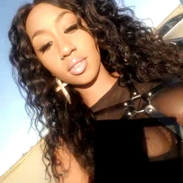 Victoria Kimani Awarded As The Most Downloaded African Female Artist