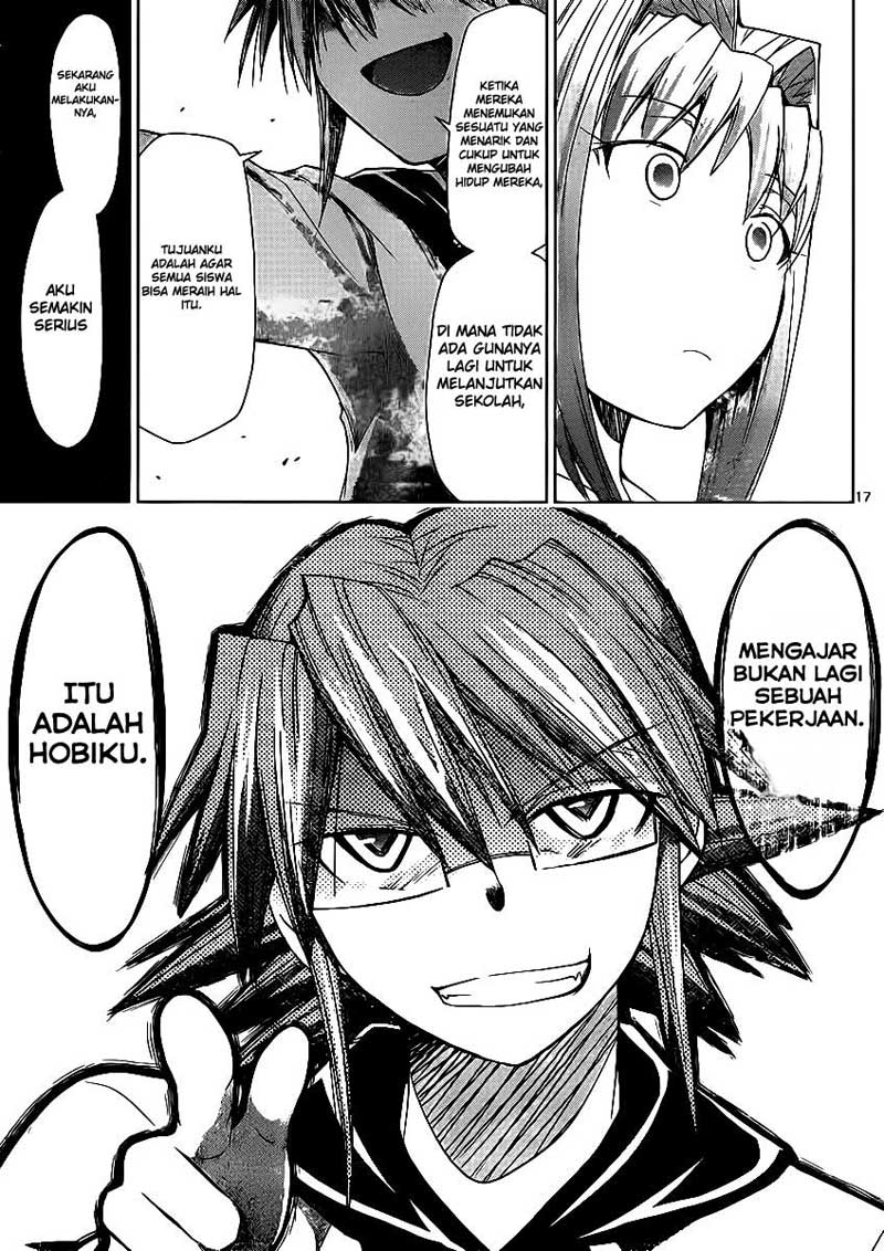 Komik denpa kyoushi 025 26 Indonesia denpa kyoushi 025 Terbaru 17|Baca Manga Komik Indonesia|