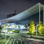 in Chiba, Tokyo, Japan