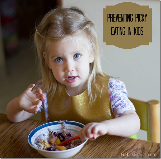 Feeding Babies and Toddlers