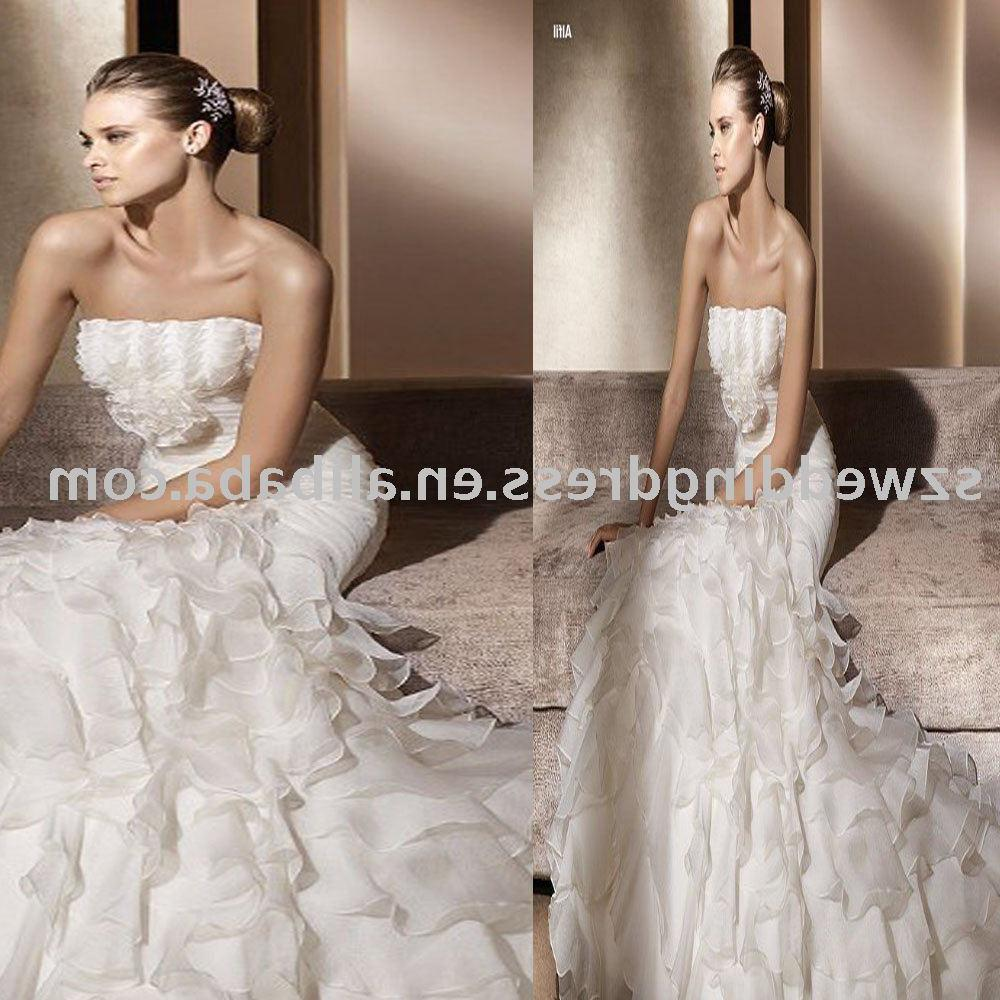 Buy wedding dress 2011,