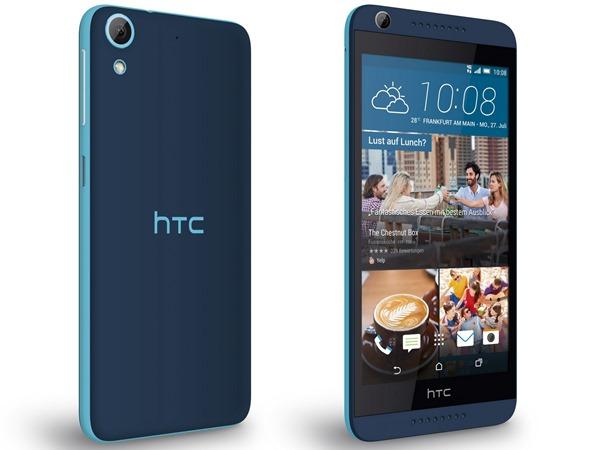 HTC Desire 626-1