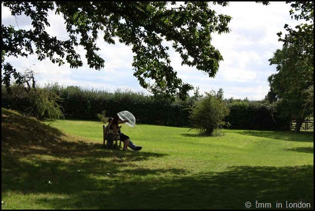 The Gardens Of Eltham Palace (12)