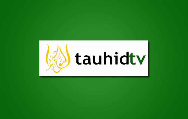 Tauhid TV Live Streaming