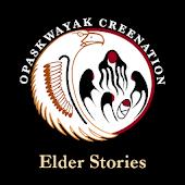 App Opaskwayak Cree Nation Elder Stories APK for Kindle