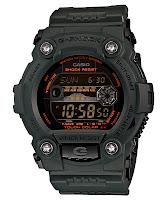 Casio G Shock : GR-7900KG