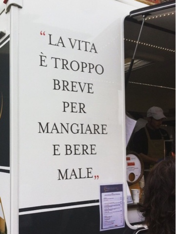italia food cibo