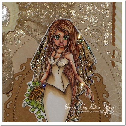 Beautiful Bride (5)