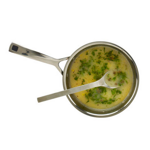 Lemon-Herb Caper Sauce