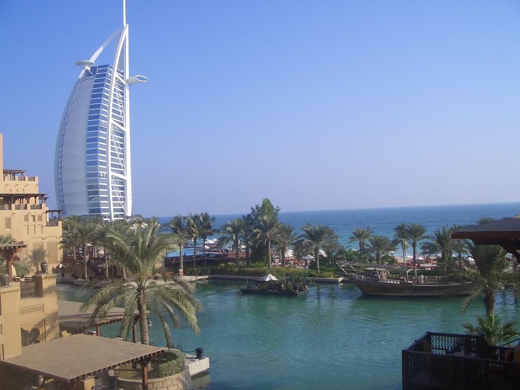 arab and the arabian gulf,