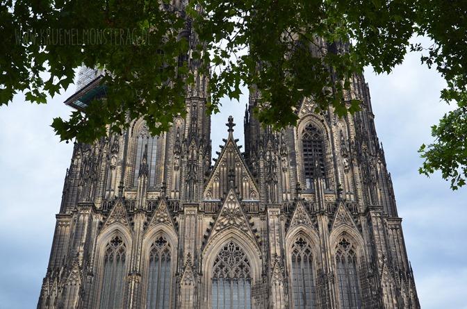 Kölnwochenende (36) Dom