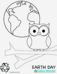 earth day coloring sheets - Planet Earth Printable Outlines and Shape Book Writing