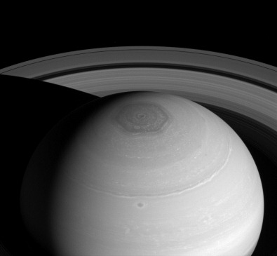 SATURN HEXAGON 2
