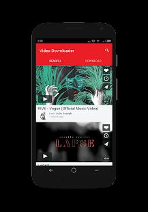 App HD Video Downloader MP4 apk for kindle fire