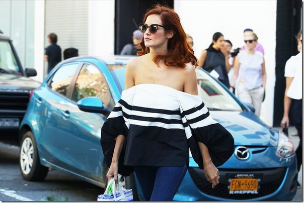 Diseñadora Rosie Assoulin 02 Taylor Tomasi Hill