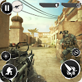 Frontline Fury Grand Shooter APK for Bluestacks