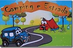 Camping e Estrada