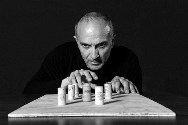 Γιάννης Νταλιάνης, Photo by VDouros