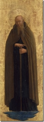 Relics of the Dead Abbot