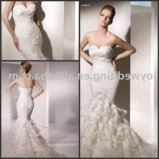 joscelin wedding dress bcbg
