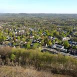 city of Dundas in Dundas, Ontario, Canada