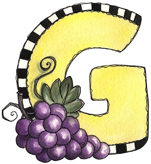 A is for Apple - Painted - Letter G.jpg