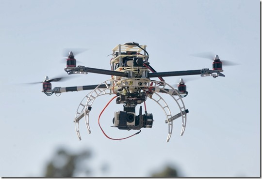 RomaDroneConf_foto drone