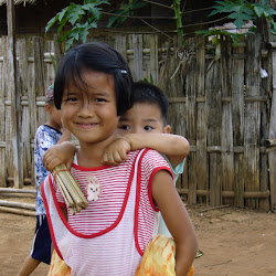 Education and Income Generation in the Shan Camp- September 2010