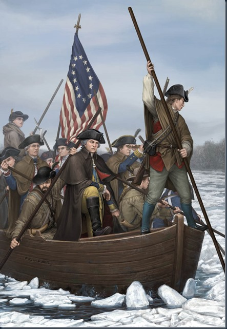 Portada BreakingWar George Washington (ªRU-MOR) RGB100