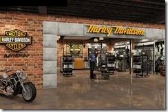 01 Fresh Design Harley-Davidson Bahamas Sharkey