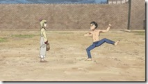 Ushio to Tora - 19 -27