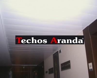 Techos en Candelaria
