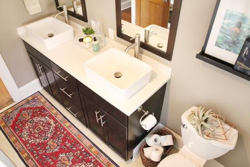 Spectacular Bathroom Refresh Elements