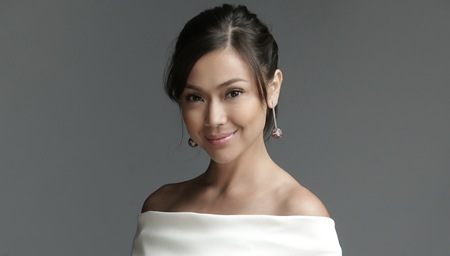 Jodi Sta. Maria as Amor Powers