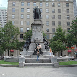 in Montreal, Quebec, Canada