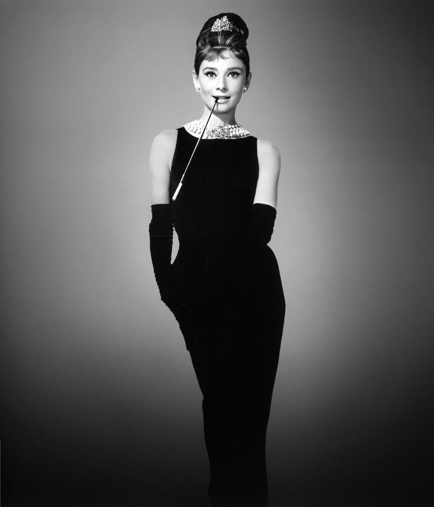 Laniyah S Blog Audrey Hepburn Wedding Hair