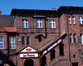 zakład fotograficzny na Nikiszowcu