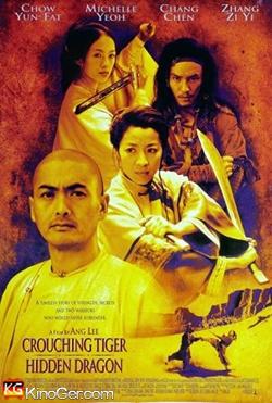 Tiger & Dragon - Der Beginn einer Legende (2000)