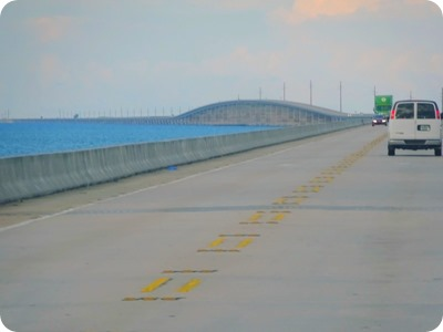 7-mile bridge