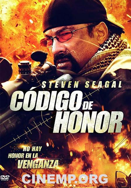 Código de Honor Poster